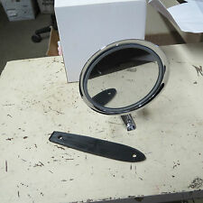1960's FORD THUNDERBIRD MERCURY COMET CYCLONE MARQUIS OUTSIDE MIRROR