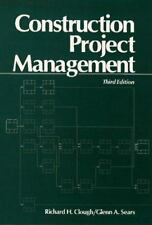 Construction Project Management, 3rd Edition-ExLibrary
