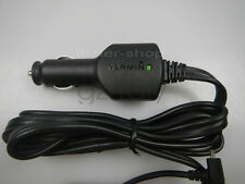 Garmin Car Charger GTM26 For 2475LT 2495LMT Nuvi 500 550 Zumo 220 265T 255W