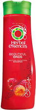 3x Clairol Herbal Essences Beautiful Ends Shampoo 3x 250ml bottles