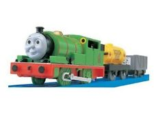 "TAKARA TOMY PLA RAIL PLARAIL TS-06 Thomas The Tank Engine ""Percy"""