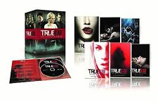 True Blood The Complete Series Seasons 1-7 DVD Box Set NEW Sealed Free Shipping
