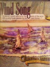 Celestial Listening: Wind Song CD 1996 CD Instrumental