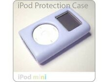 Mini iPod Deluxe HARD BLUE LEATHER Case SALES!!@@@@@@@@