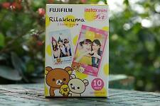 Rilakkuma I Love Guy Instax Fuji Instant Film For Mini 90 70 7s 8 25 SP-1 50s