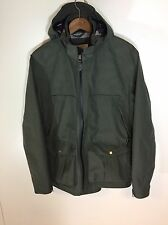 Filson Wingshooting Jacket Nylon Twill $410 Large