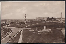 Devon Postcard - Plymouth Hoe   V2036