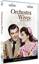 ORCHESTRA WIVES - DVD - REGION 2 UK