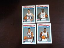 1992 Team USA Basketball  Karl Malone /Stockton/ Scottie Pippen /Patrick Ewing
