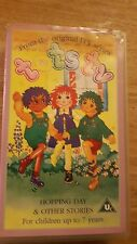 Tots TV - Hopping Day And Other Stories (VHS, 1996)