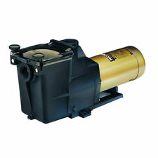 Hayward Super Pump 1HP Single-Speed Max Rated In-Ground Swimming Pool SP2607X10