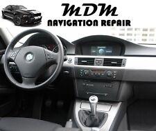 RIPARAZIONE NAVIGATORI BUSINESS BMW SERIE 3 E90 E91 E92 E93 M3 CON GARANZIA