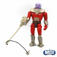 Mattel ® the New Adventures of he-Man ™ Hey man personaje: flogg | Brakk
