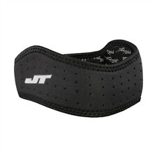 JT Neck Protector/Guard - One Size Fits Most - Black - Paintball