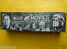 war movies capolavori del cinema di guerra 40 dvd rare film complete collection