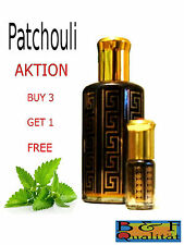3ML Brown Patchouli Parfümöl (AKTION : Kaufen Sie 3 Stk und Sie erhalten 4 Stk)