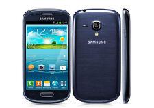 Samsung Galaxy S III Mini GT-I8190 - 8GB - Blue (Unlocked) Smartphone