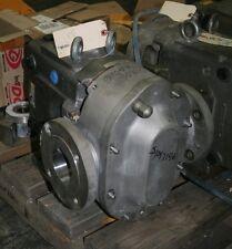 "WCB 130U2 SP Pump, 3"" 150# Flange, Waukesha Cherry-Burrell 130SP U2 PD 130"
