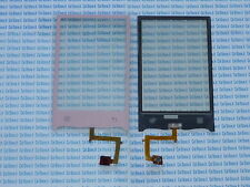 Touch screen touchscreen per LG GT540 Optimus rosa pink glass GT 540 digidizer