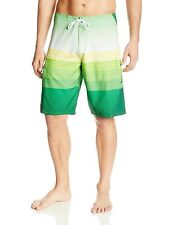 Billabong Men Sz 32 PX3 Platinum Recycler Boardshorts M1025OCL Occy Lunar