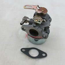 Carburetor for Tecumseh 640084 HS50 HSSK40 HSSK50 Engine carburetor