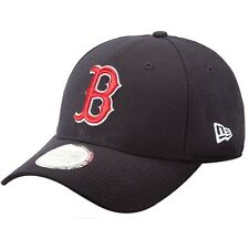 Boston Red Sox  MLB Baseball  New Era  Cap NEU 940 9forty Kappe Velcro / Klett
