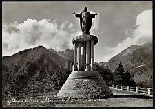 AD0472 Torino - Provincia - Meana di Susa - Monumento al Sacro Cuore