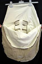 JJ COLE LEICHT Fußsack KINDERWAGEN Kindersitz Microfleece REGEN WIND Sonne BA-44
