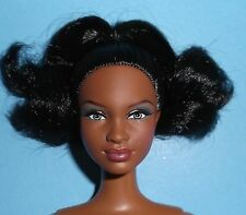 *NUDE*GORGEOUS*AA  BEAUTY*MBILI FACE*KILLER EYES*FOR OOAK AND DISPLAY*
