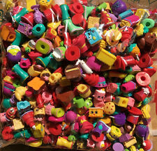 SHOPKINS Season 1/2/3/4/5/6 30pcs DIFFERENT Figures *SEND RANDOM* kids toys