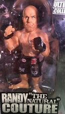 """Round 5 UFC MMA Ultimate Collector Series 2 Randy The Natural Couture 6"""" Sealed"""