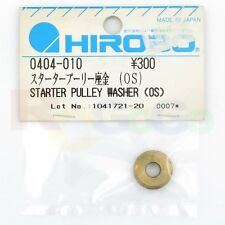 HIROBO 0404-010 STARTER PULLEY WASHER FOR OS #0404010 HELICOPTER PARTS