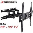 Articulating Tilt Swivel TV Wall Mount LED LCD Plasma 32 37 39 42 46 47 48 50 55