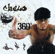 CHELO : 360°/ CD (NORTE/SONY 82876791452) - NEU