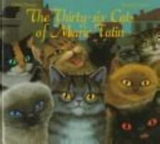The Thirty-Six Cats of Marie Tatin by Sylvie Chausse (1996, Hardcover)