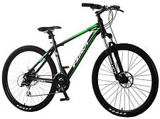 "NAVI RS500 26"" Shimano Disk Brake Shimano Acera 24-Speed Lockout Mountain bike"