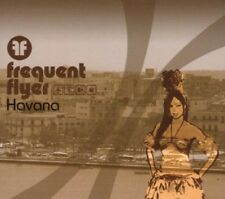 Frequent Flyer Havana 2CDs 2007 Neu OVP Quantic Fort Knox Five