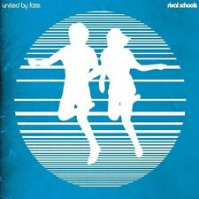 Rival Schools United by fate (2001) [CD]