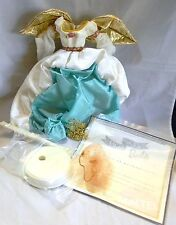 BARBIE DOLL ANGEL OF JOY GOWN & ACCESSORIES NEW