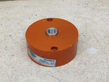 "FABCO-AIR,   PNEUMATIC CYLINDER,  2""  BORE  X  3/8""  STROKE,   A 321 X"