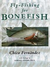 Fly-Fishing for Bonefish