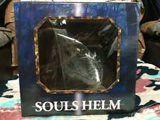 DARK SOULS OFFICIAL COLLECTOR'S SOULS HELM From Software Japan - EXTREMELY RARE