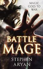 Age of Darkness: Battlemage 1 by Stephen Aryan (2015, Paperback)