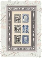 US Classics forever sheet MNH 2016