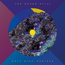 NEXT STOP: HORIZON - THE GRAND STILL   CD NEU