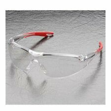 Elvex SG-18C Avion Safety/Shooting Glasses Clear Lens Ballistic Rated Z87.1 NEW!