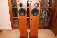 Stunning PROAC D30R Loudspeakers in CHERRY, EX DEMO, BOXED, PRISTINE. £5K RRP.