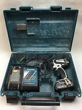 "Makita LXFD01CLW Li-Ion 1/2"" Corded Drill/Driver In Case NICE!"