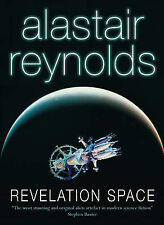Revelation Space (Gollancz S.F.), By Alastair Reynolds,in Used but Acceptable co