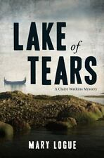 Lake of Tears: A Claire Watkins Mystery-ExLibrary